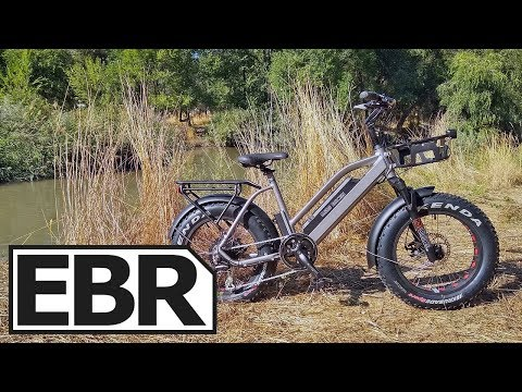M2S All Terrain Scout Review - $1.4k