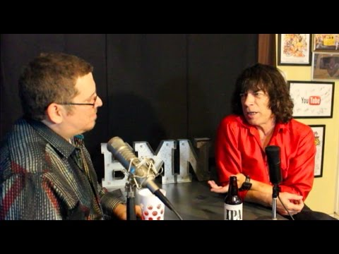 Interview with the World's Best Mick Jagger Impersonator