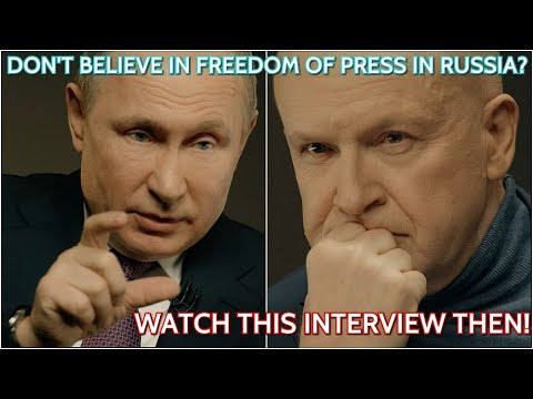 Putin Challenged By The State Media Journo About Russian Economy, Incomes Growth & Oil Dependence!