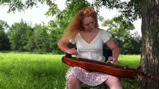 A beautiful morning with nature, inspires Wendy Songe's practice ti...
