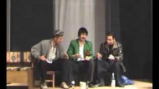 Video Erzurum Rakı Sofrası Şehir Tiyatrosu download MP3, 3GP, MP4, WEBM, AVI, FLV Januari 2018