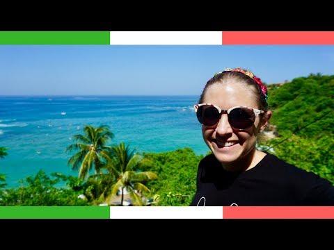 Mexico's Hidden Paradise: Puerto Escondido
