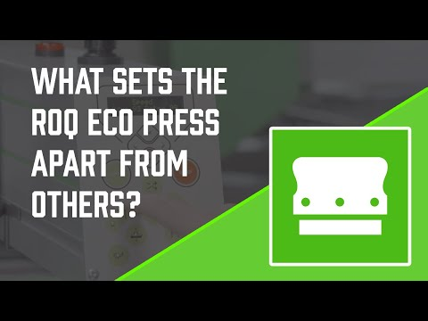 What Sets The ROQ Eco Automatic Screen Printing Press Apart?