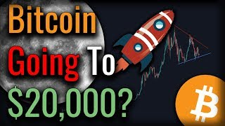 Could This Bitcoin Pattern Catapult Bitcoin To $20,000 Before 2020?
