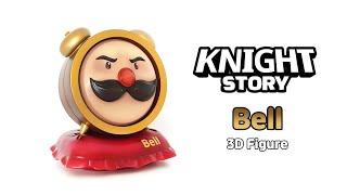 모바일게임 KNIGHT STORY 2탄 'Bell' 피…