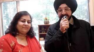 Dam Bhar Jo Udhar -Jyoti & Taluja Ji --Merry Christmas