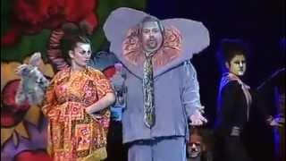 Seussical - Biggest Blame Fool - Beda Spindola