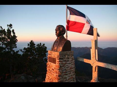 Pico Duarte 2017 | La montaña más alta del Caribe.