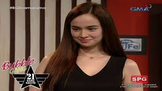 Bubble Gang: Kim Domingo, sa free wife at touch-all-you-can