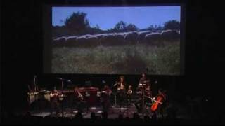 Les Moutons de Panurge (part 1), Frederic Rzewski - ARTefacts ensemble