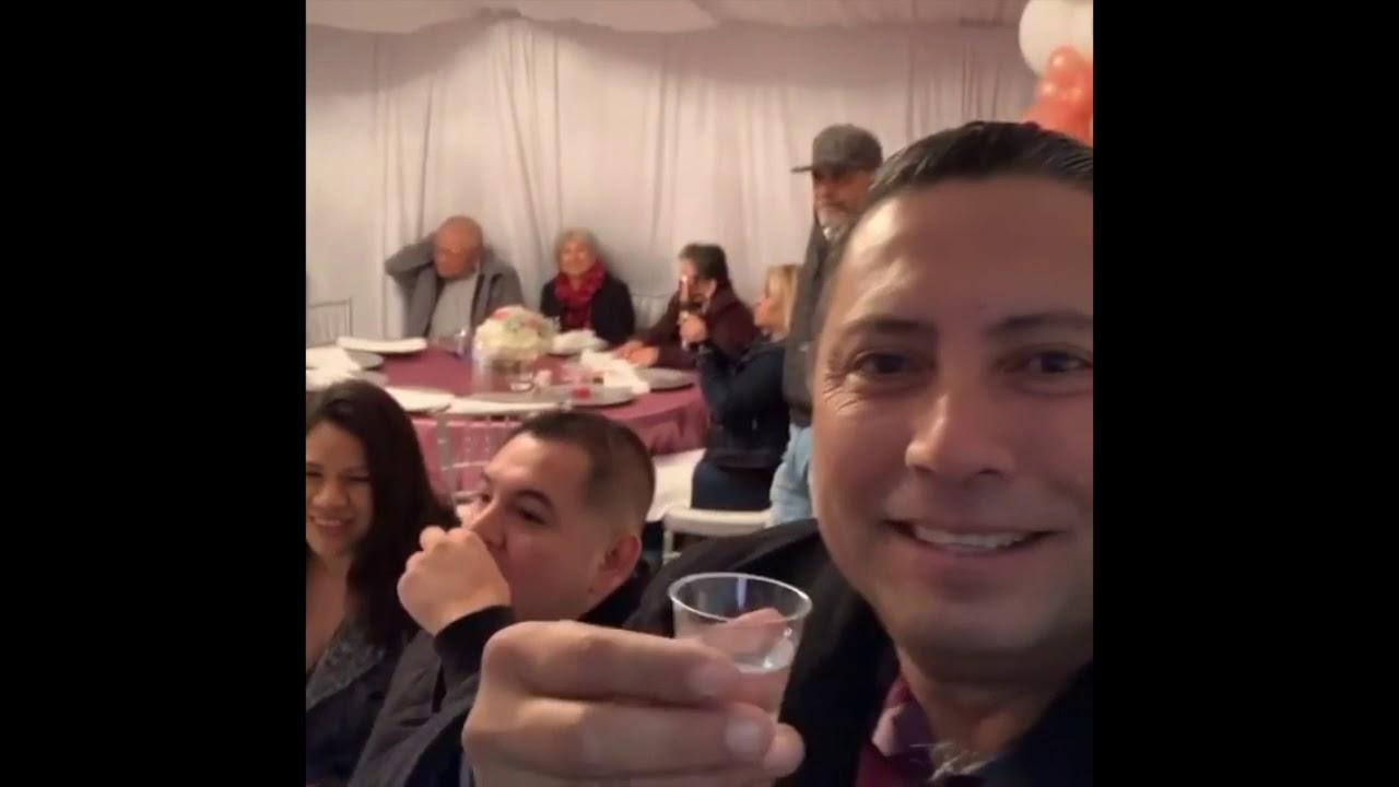 Download ToroMax en la fiesta de cumpleaños 50 de su Mamá