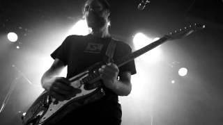 built to spill   broken chairs   live @ maroquinerie