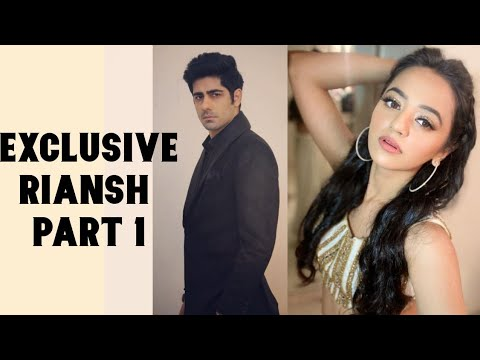 Download Exclusive Interview With RiaAnsh | Rrahul Sudhir | Helly Shah | Ishq Mein Marjawan 2 | Part 1