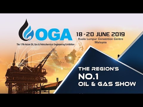 OGA 2019 Event  - Asian Oil & Gas Petrochemical Engineering Exhibition