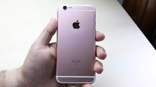 Top 5 Reasons Why NOT To Get The iPhone 6S In 2018!