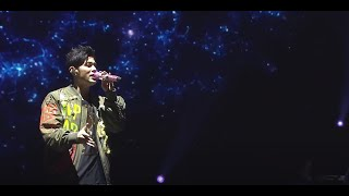 【周杰倫地表最強演唱會LIVE-七里香】 Jay Chou's The Invincible Concert LIVE (Qi-Li-Xiang)