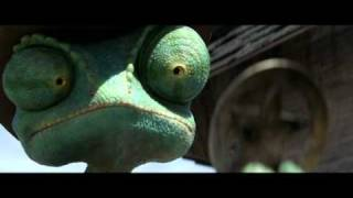 Rango - český trailer 2