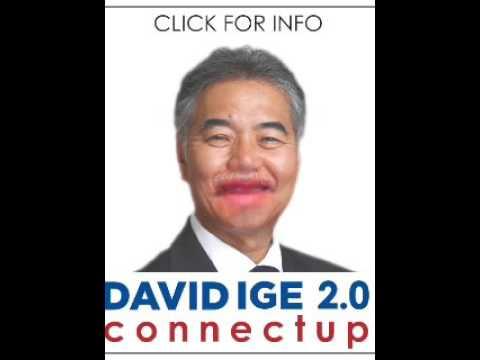 David Ige on Syrian refugees
