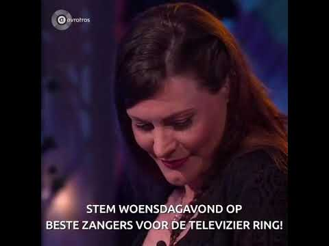 Floor Jansen & Henk Poort - Phantom of the Opera preview - Beste Zangers