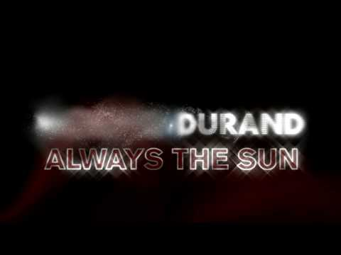 Richard Durand - Always The Sun (Commercial) mp3