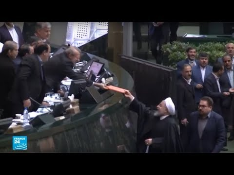 سنة مالية صعبة تنتظرها الحكومة الإيرانية  - نشر قبل 15 دقيقة