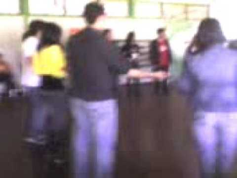 JA VILLARRICA 2008 ...El Famoso Jueguito