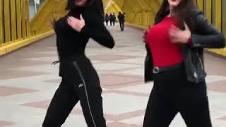 Калинка танцы