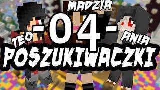Minecraft Map Poszukiwaczki #04 - Kot zeżarł kurczaka! / Teo, Niezapominajka