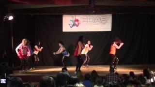 I Campeonato Baila Conmigo Cordoba. Lawless Dancers  Categoria Senior