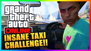 GTA 5 Online - INSANE TAXI CHALLENGE! Hilarious & Near Impossible Challenge! (GTA 5 Gameplay)(, 2015-04-26T21:41:19.000Z)