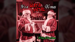 All I Want for Death Metal X-mas Is You [Mariah Carey cover]