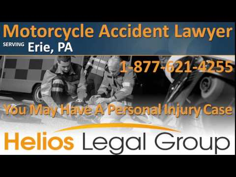 erie-motorcycle-accident-lawyer-&-attorney---pennsylvania