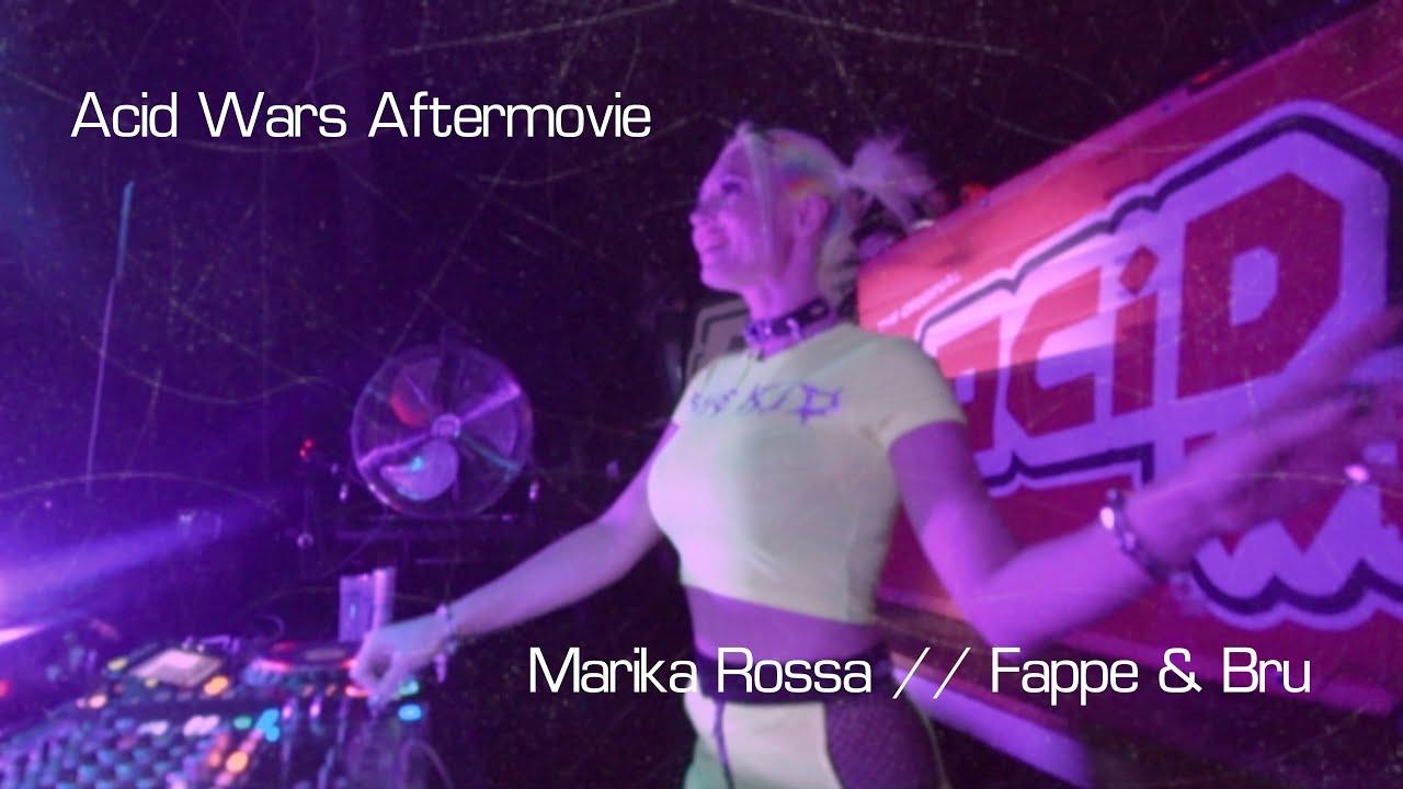 Acid Wars Aftermovie vom 01.02.20 @ Fusion Münster //  by Aus dem Leben gefilmt