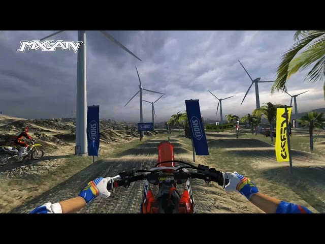 MX vs. ATV Supercross Encore - Xbox One Release Trailer