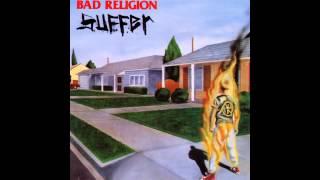 "Bad Religion - ""What Can You Do?"" (Full Album Stream)"