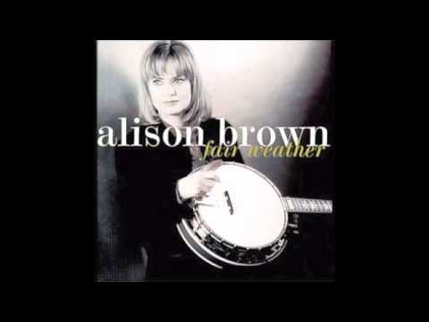 Fair Weather - Alison Brown
