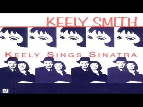 Keely Smith   Keely Sings Sinatra  Full Album