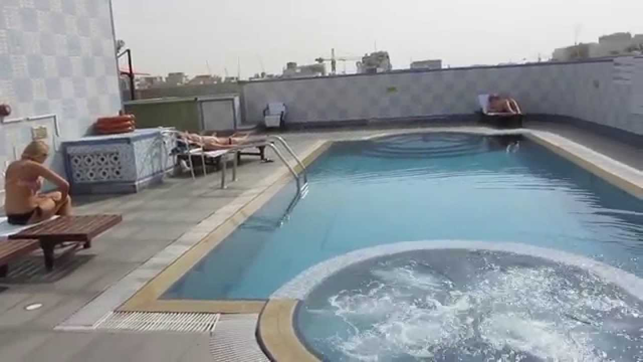 Rooftop Swimming Pool New Video Youtube