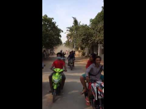 Khmer stev group | Group Motocycle