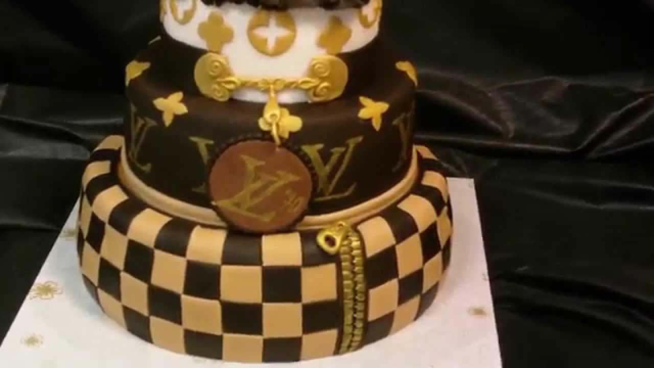Lous Cakes