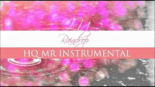 IU (아이유)/ Raindrop ~HQ INSTRUMENTAL~ [MR]