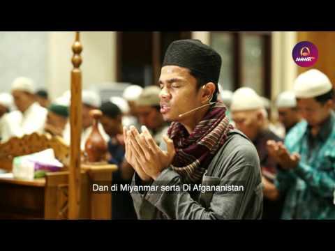 Doa Qunut Muzammil Hasballah untuk Kaum Muslimin Suria