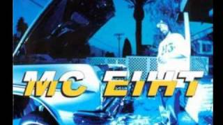Mc Eiht - Thicker Than Water