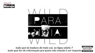 Wild - Marujo (Part. Pump Killa, Zaca de Chagas/Prod. Neo Beats)