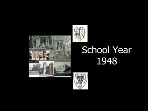 Class of 1948 - September 1947