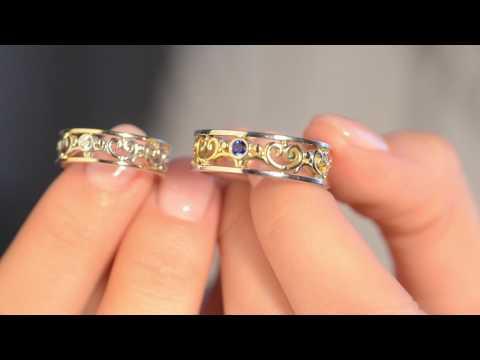 Украшения с камнями Swarovski серьги кольца и браслет Шамбала