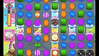Candy Crush Saga niveau level 1074