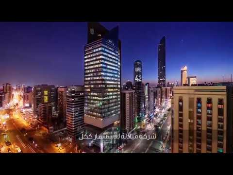 2017 Annual Review: Waleed Al Mokarrab Al Muhairi