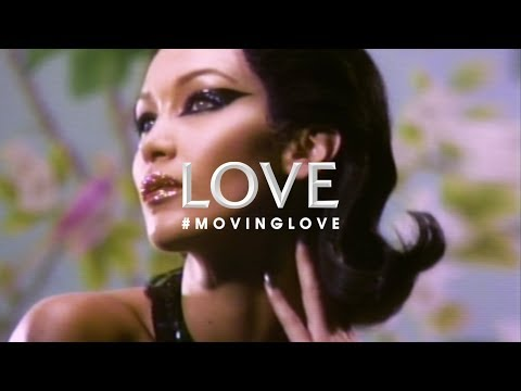 Bella Hadid on Feeling Comfortable in her Own Skin | #MOVINGLOVE thumbnail