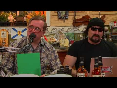 Trailer Park Boys Podcast Episode 43 - Ricky's Googly Search